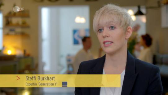 """ZDF Doku """"Was Frauen wollen und Männer denken"""""""