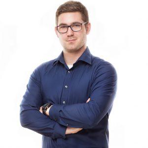 René Hippen - Experte für Cyber Security (Onlinesicherheit) und Redner
